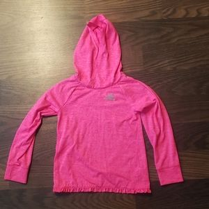 Girls addidas long sleeve euc condition size 6